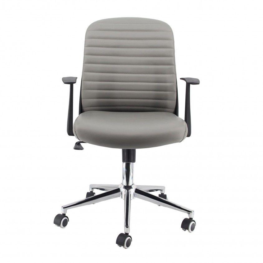 Cadeira Diretor Poseidon PU