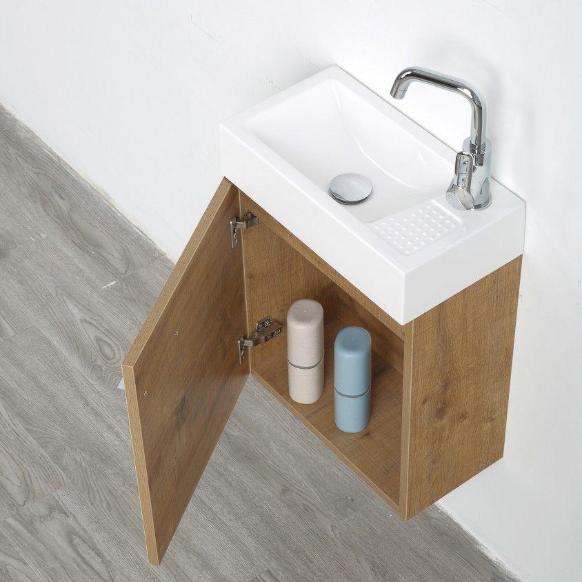 Móvel de Casa de Banho com Lavatório Mildura