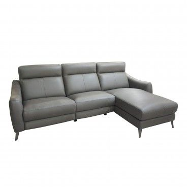 Chaise Longue Alabama Direita