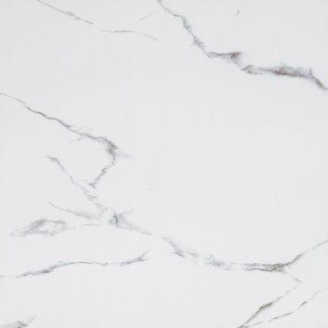 Porcelânico Polido Streightex Carrara 60x60
