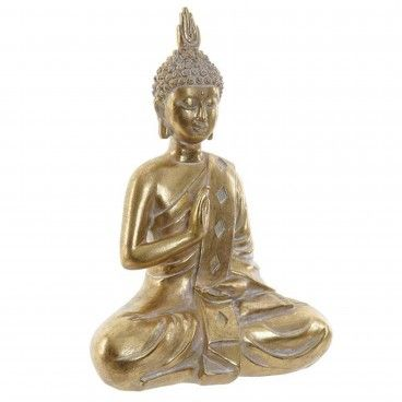 Figura Decorativa Buda