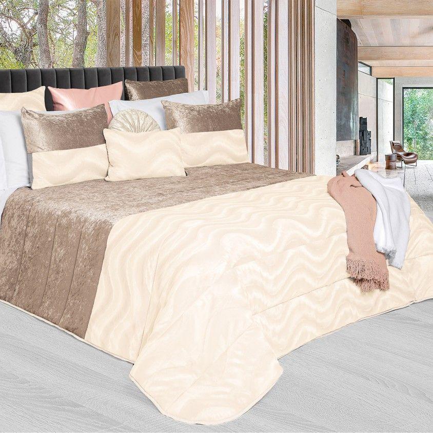 Comforter Ice