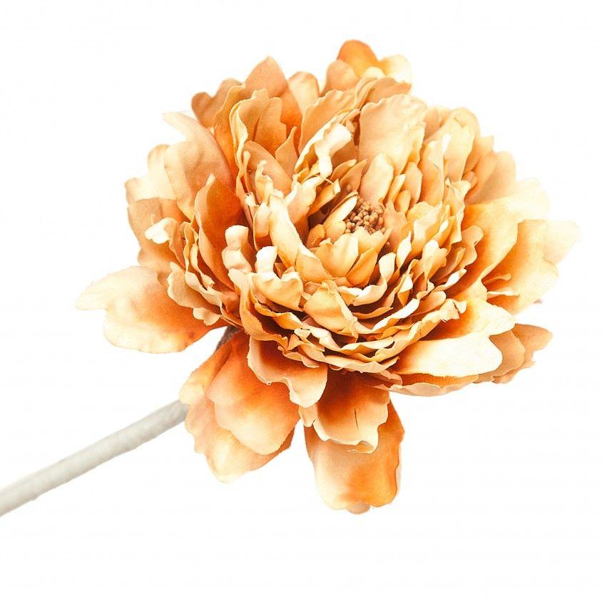 Flor Artifical Peónia