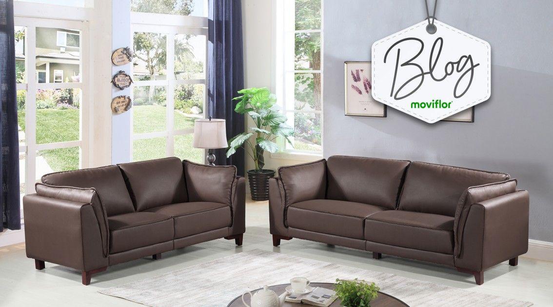 Como limpar sofás: truques e soluções simples e caseiras