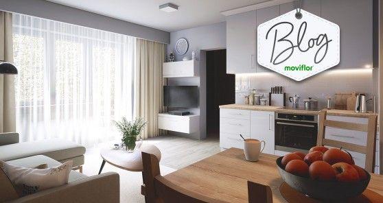 Mobilar casas pequenas: 8 dicas práticas e funcionais para escolher móveis