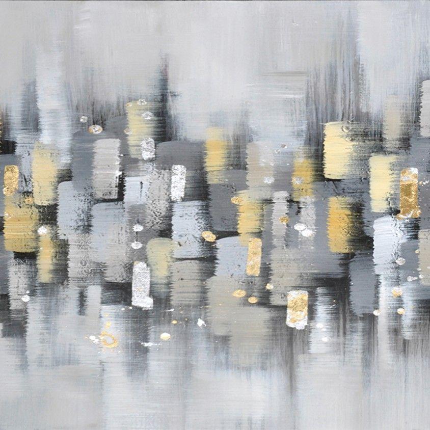 Tela Abstrato 252