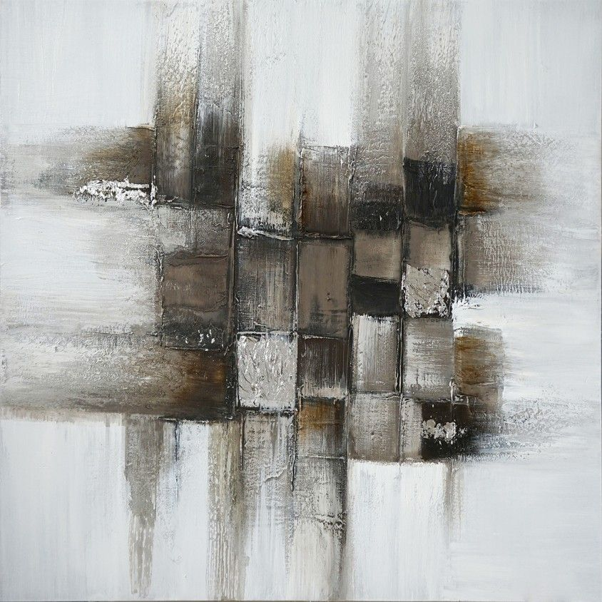 Tela Abstrato 712