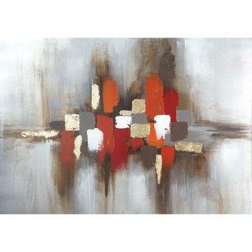 Tela Abstrato 953