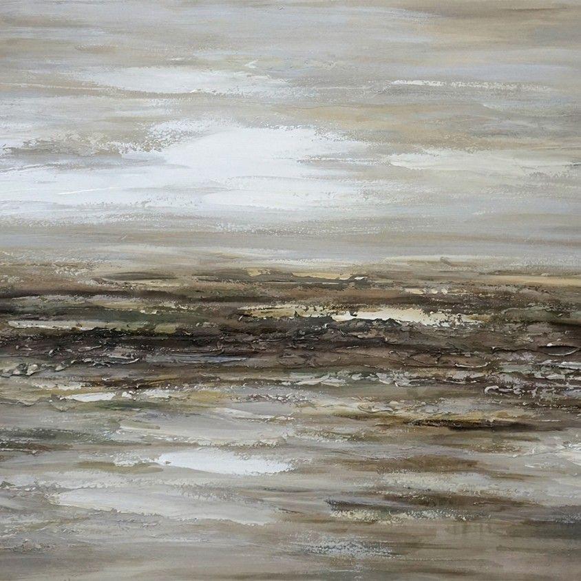 Tela Abstrato 310