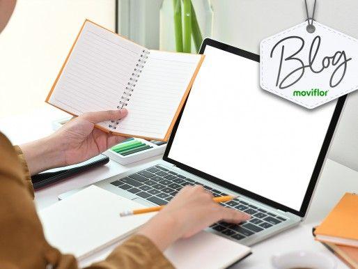 Decoração do Home Office: use-a para definir a fronteira entre trabalho e vida privada