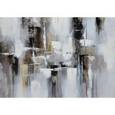 Tela Abstrato 920