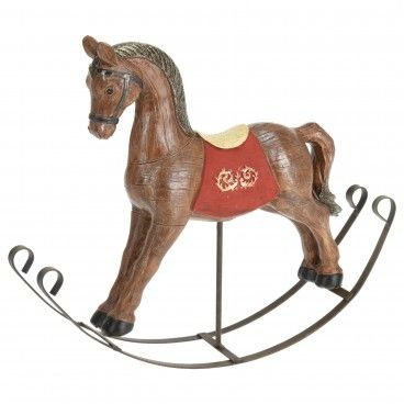 Cavalo Balancé