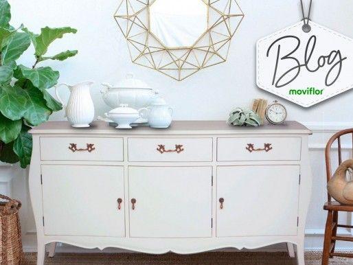 8 diferentes formas de usar o aparador na decoração da casa