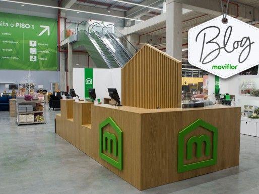 Conheça a nova loja Moviflor em Viseu