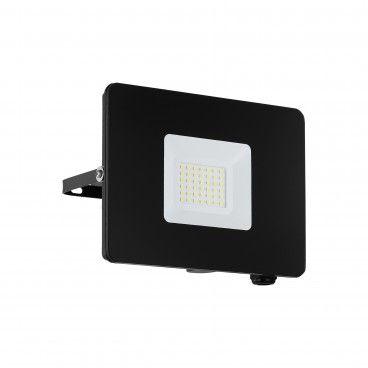 Projetor Exterior LED Eglo Faedo 3 30W 5000K