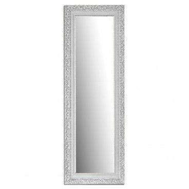 Espelho com Moldura Romântico 46x136