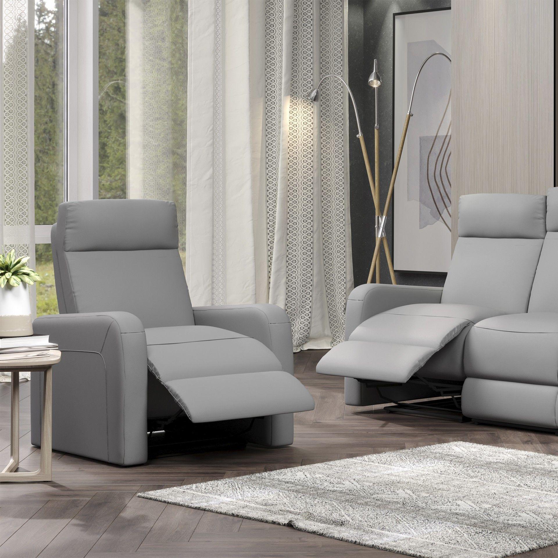 Cadeirão relax reclinável Moviflor