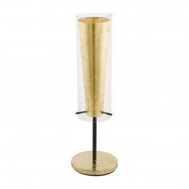 Candeeiro de Mesa Eglo Pinto Gold