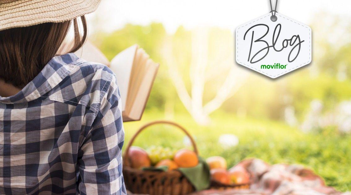 5 artigos Moviflor para celebrar o verão com um piquenique