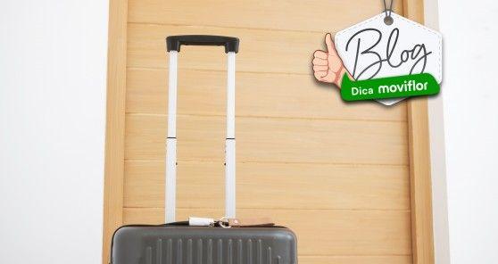 8 dicas Moviflor para ter a casa protegida durante as férias