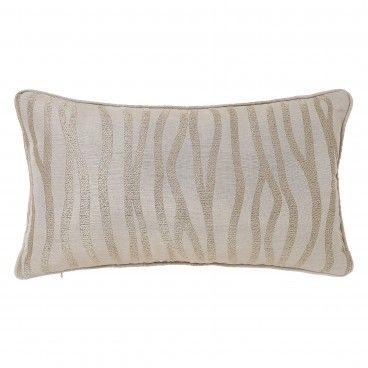 Almofada Jacquard Zebra