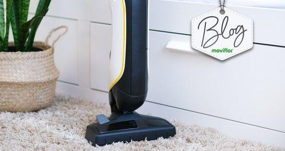 5 dicas para limpar tapetes felpudos e deixá-los como novos